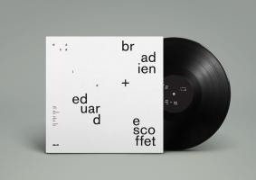 3. Bradien + Eduard Escoffet. Escala (2015)
