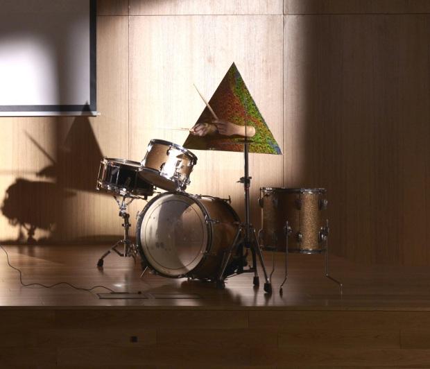 mystical drummer para web