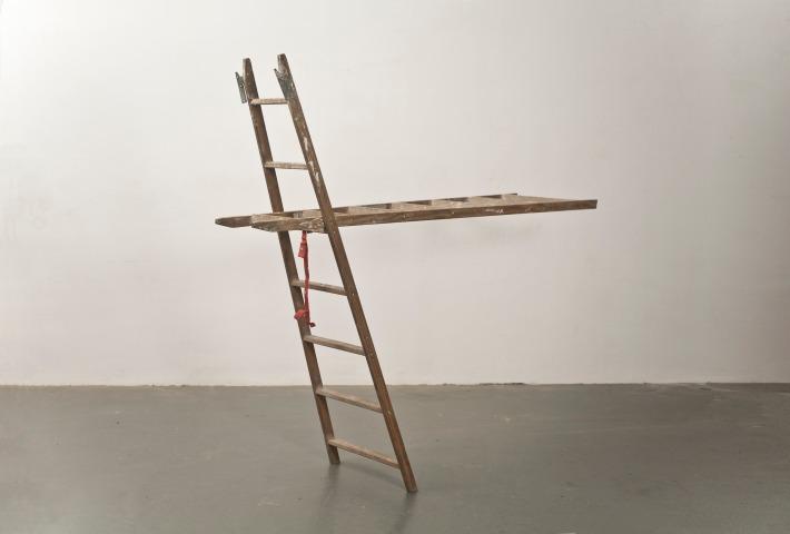 escalera-madera